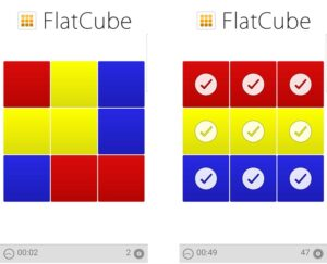 FlatCube